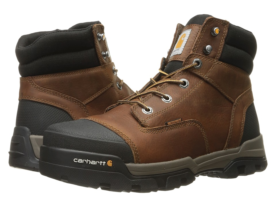 Carhartt - 6 Ground Force Waterproof Non
