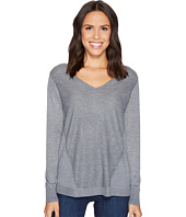 NYDJ - Double V-Neck Sweater