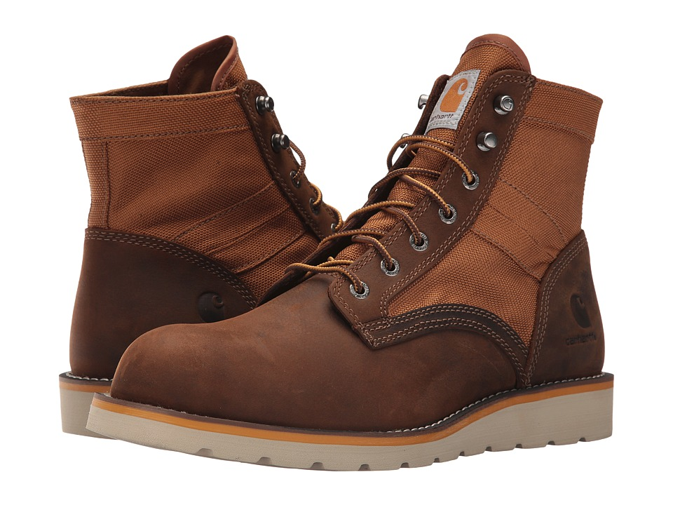 Carhartt - 6 Wedge Boot