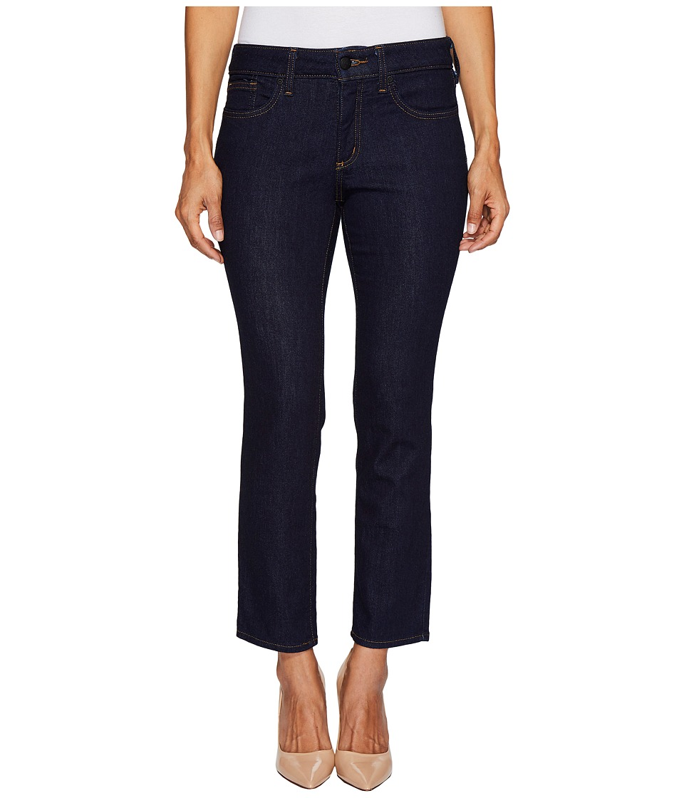 NYDJ Petite - Petite Alina Ankle Jeans in Rinse