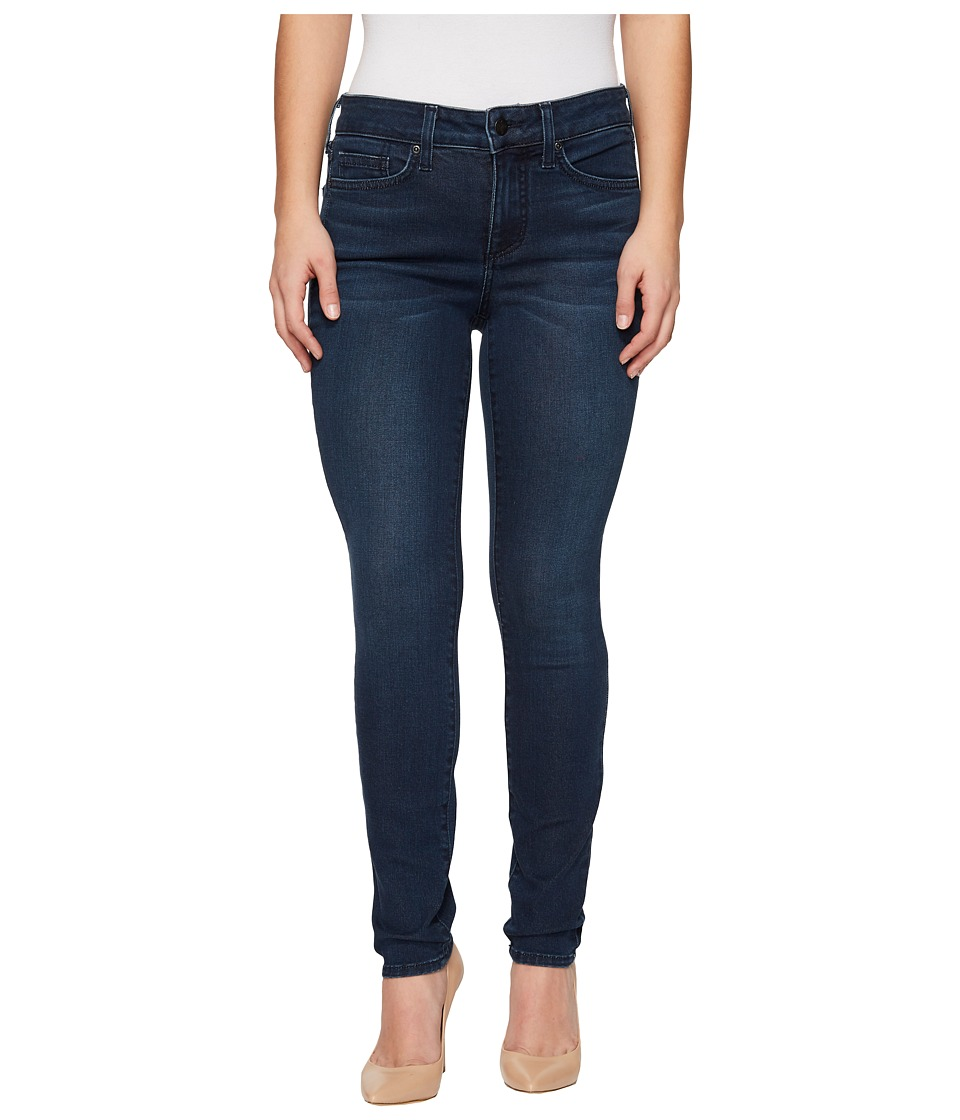 NYDJ Petite - Petite Alina Legging Jeans in Smart Embrace Denim in Morgan (Morgan) Womens Jeans