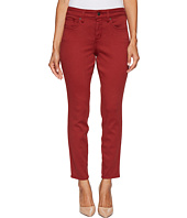 NYDJ Petite - Petite Ami Skinny Legging Jeans in Super Sculpting Denim in Spice