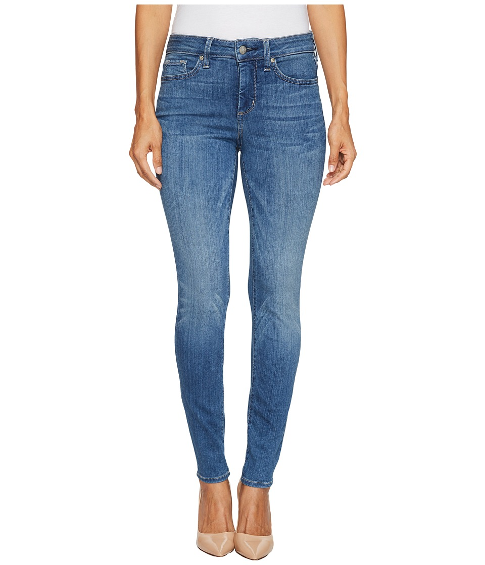 NYDJ Petite Petite Ami Skinny Legging Jeans in Sure Stretch Denim in Colmar (Colmar) Women