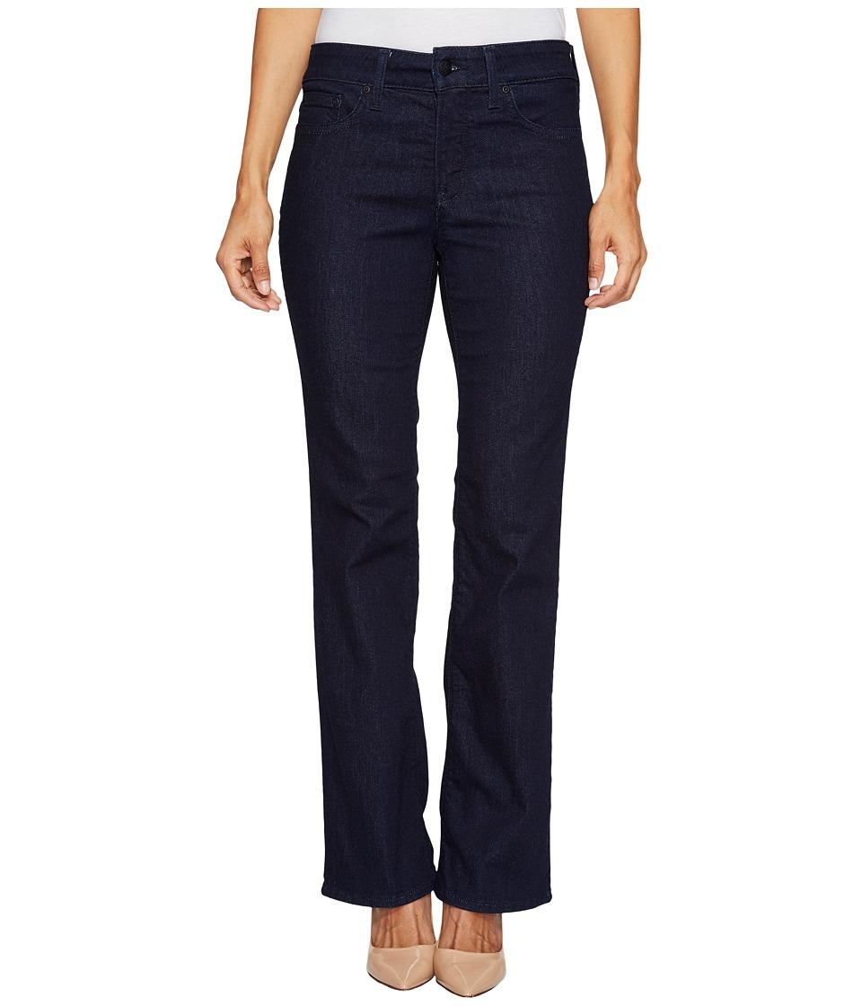 NYDJ Petite Petite Barbara Bootcut Jeans in Rinse (Rinse) Women
