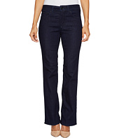 NYDJ Petite - Petite Barbara Bootcut Jeans in Rinse