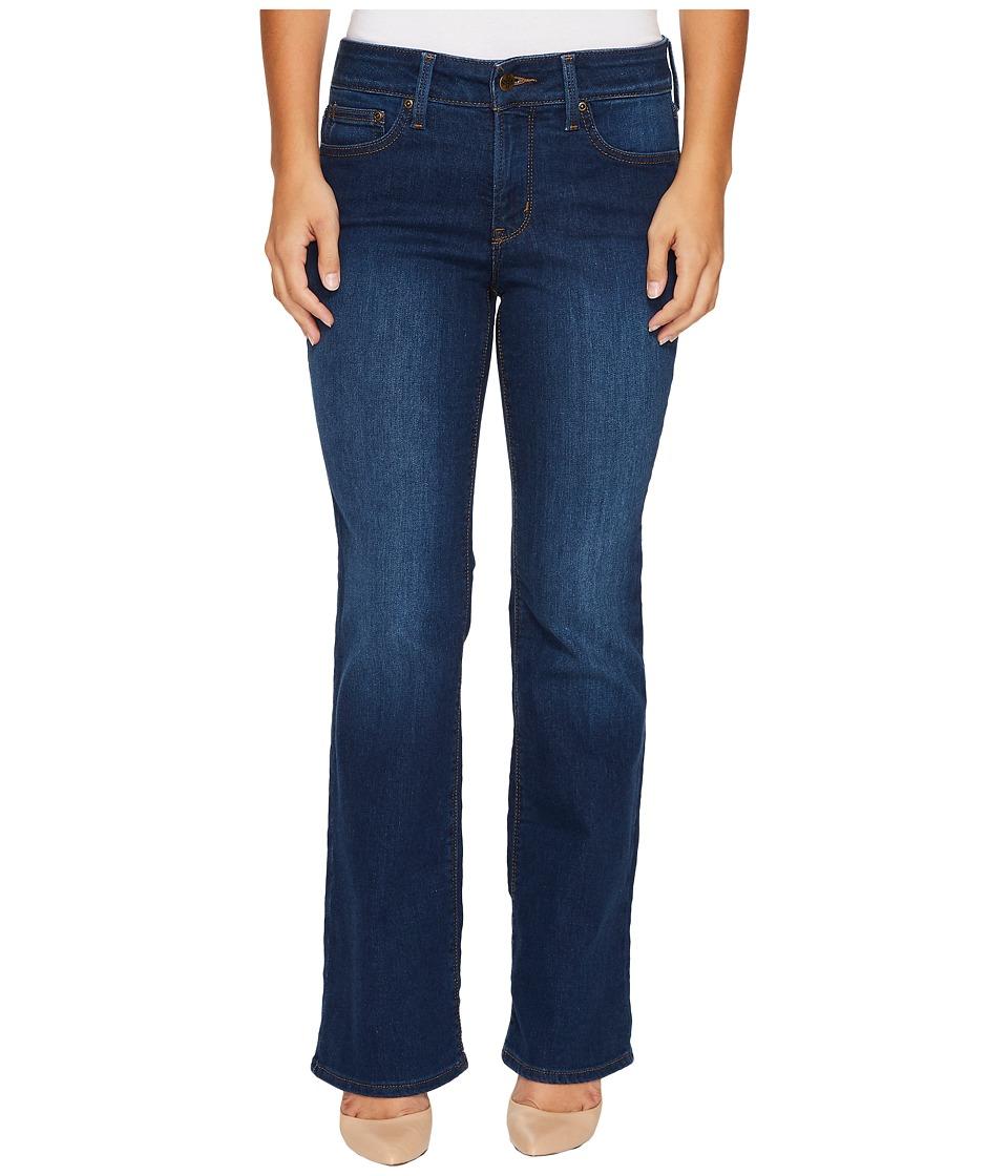NYDJ Petite Petite Barbara Bootcut Jeans in Cooper (Cooper) Women