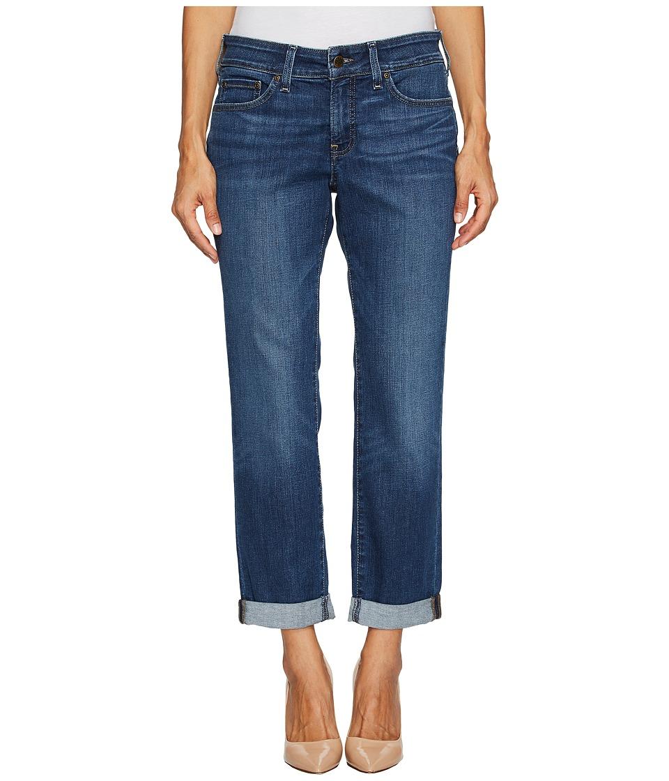 NYDJ Petite Petite Boyfriend Jeans in Pioneer (Pioneer) Women