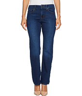 NYDJ Petite - Petite Marilyn Straight Jeans in Cooper