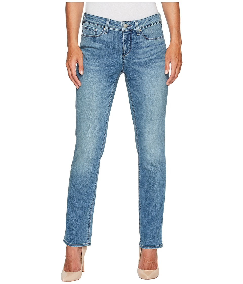 NYDJ Parker Slim Jeans in Pacific (Pacific) Women