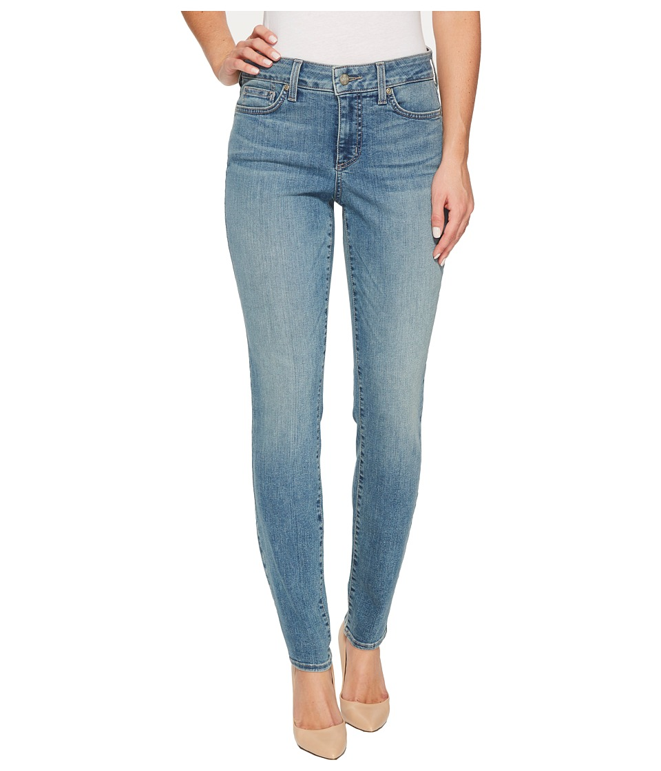 NYDJ - Alina Legging Jeans in Pacific (Pacific) Womens Jeans