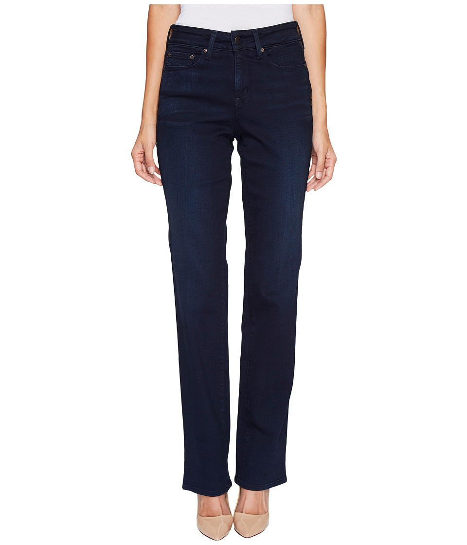 NYDJ Marilyn Straight Jeans in Sinclair (Sinclair) Women