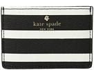 Kate Spade New York - Hyde Lane Stripe Card Holder