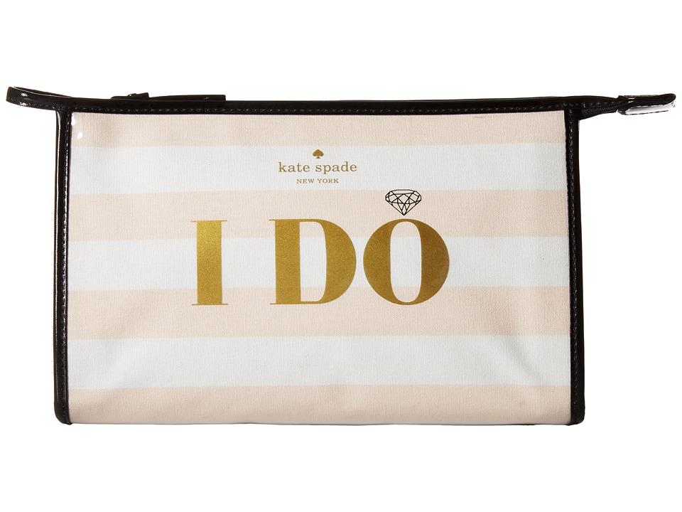 Kate Spade New York - Wedding Belles I Do I Did Iris (Mul...