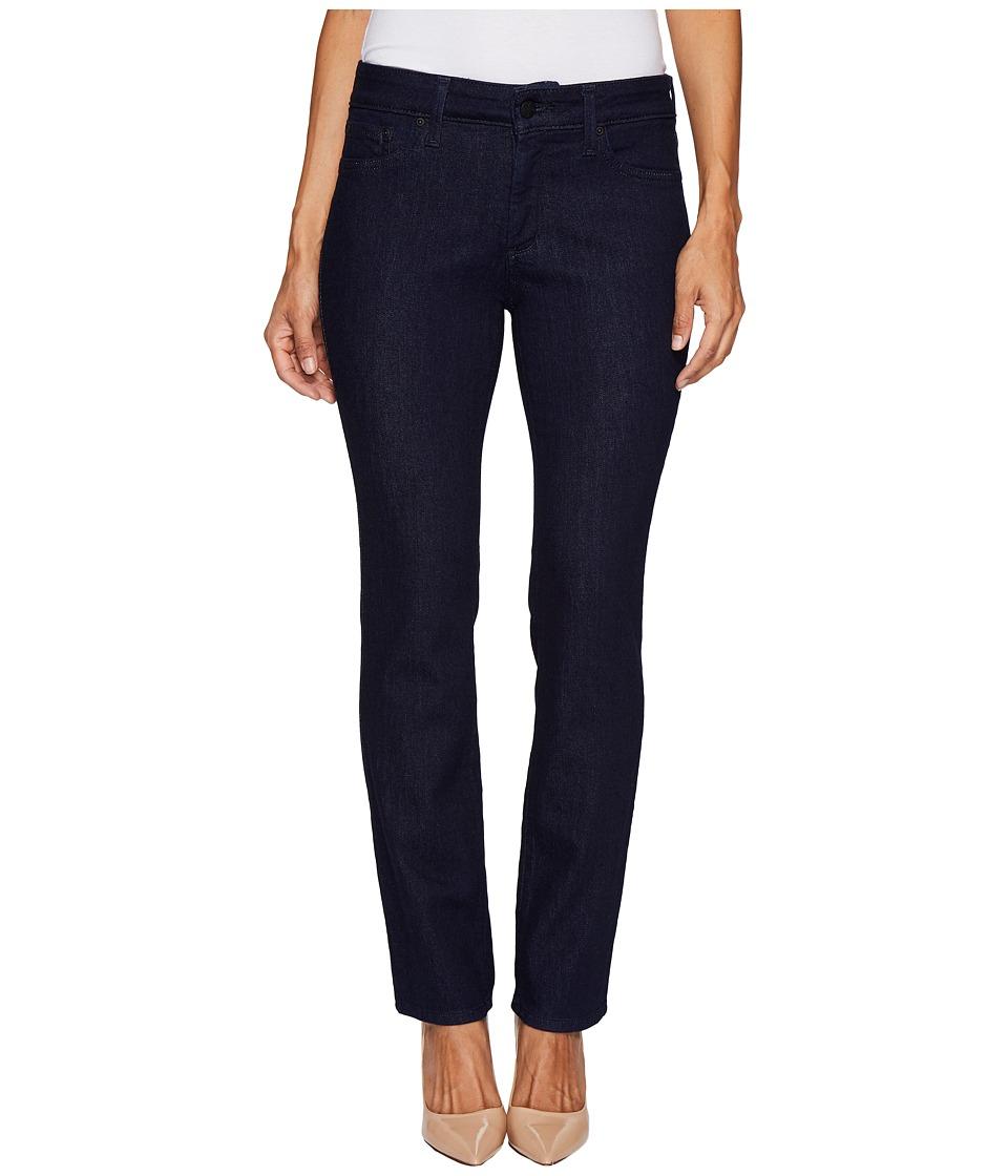 NYDJ Petite Petite Sheri Slim Jeans in Rinse (Rinse) Women