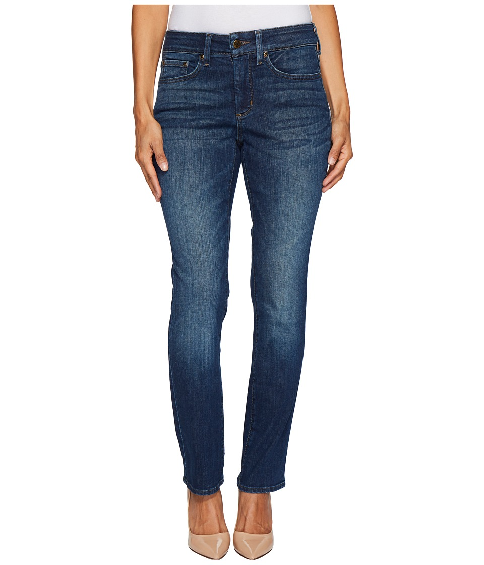 NYDJ Petite Petite Sheri Slim Jeans in Horizon (Horizon) Women