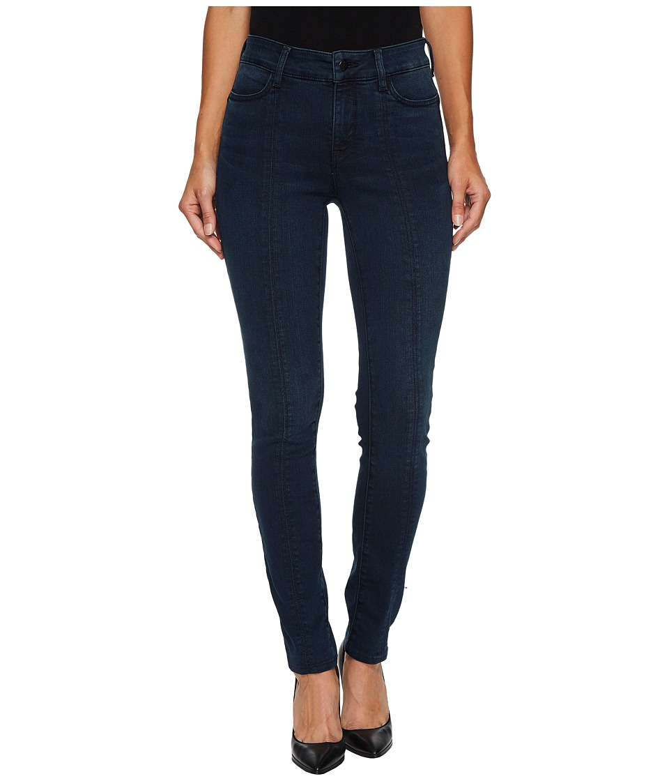 NYDJ - Alina Legging Jeans w/ Panelling in Future Fit Denim in Mason (Mason) Womens Jeans