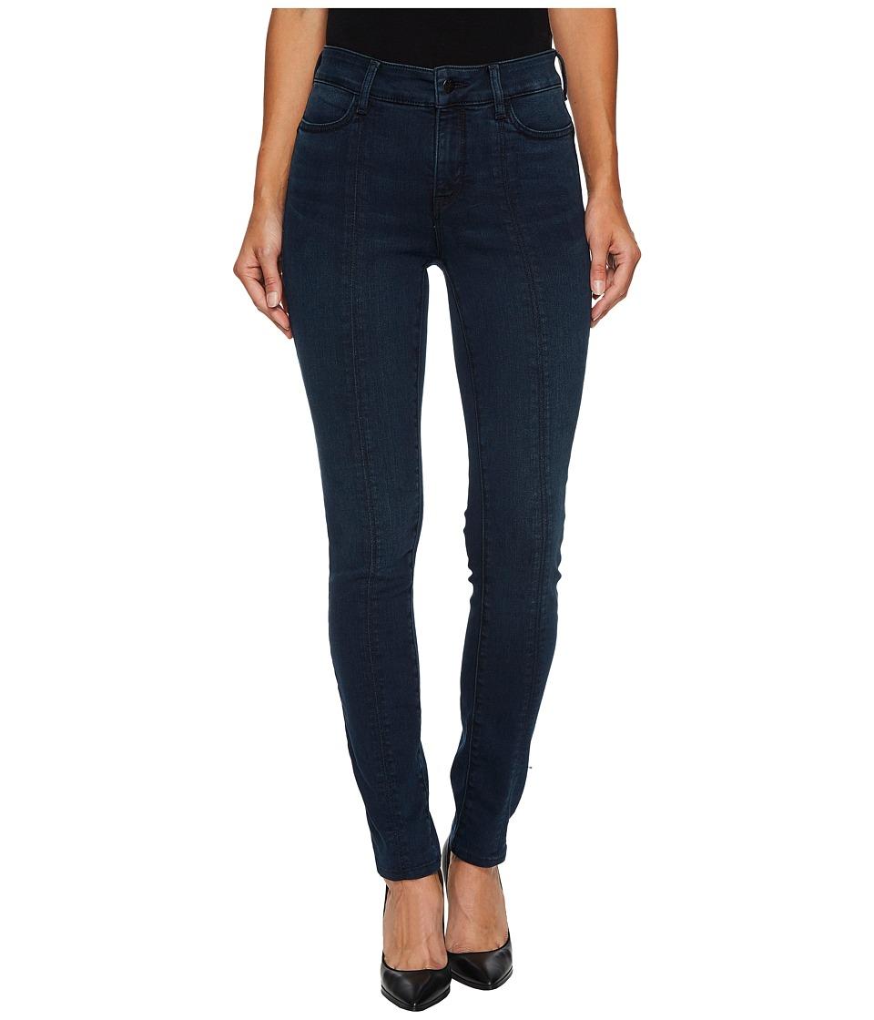 NYDJ - Alina Legging Jeans w/ Panelling in Future Fit Denim in Mason