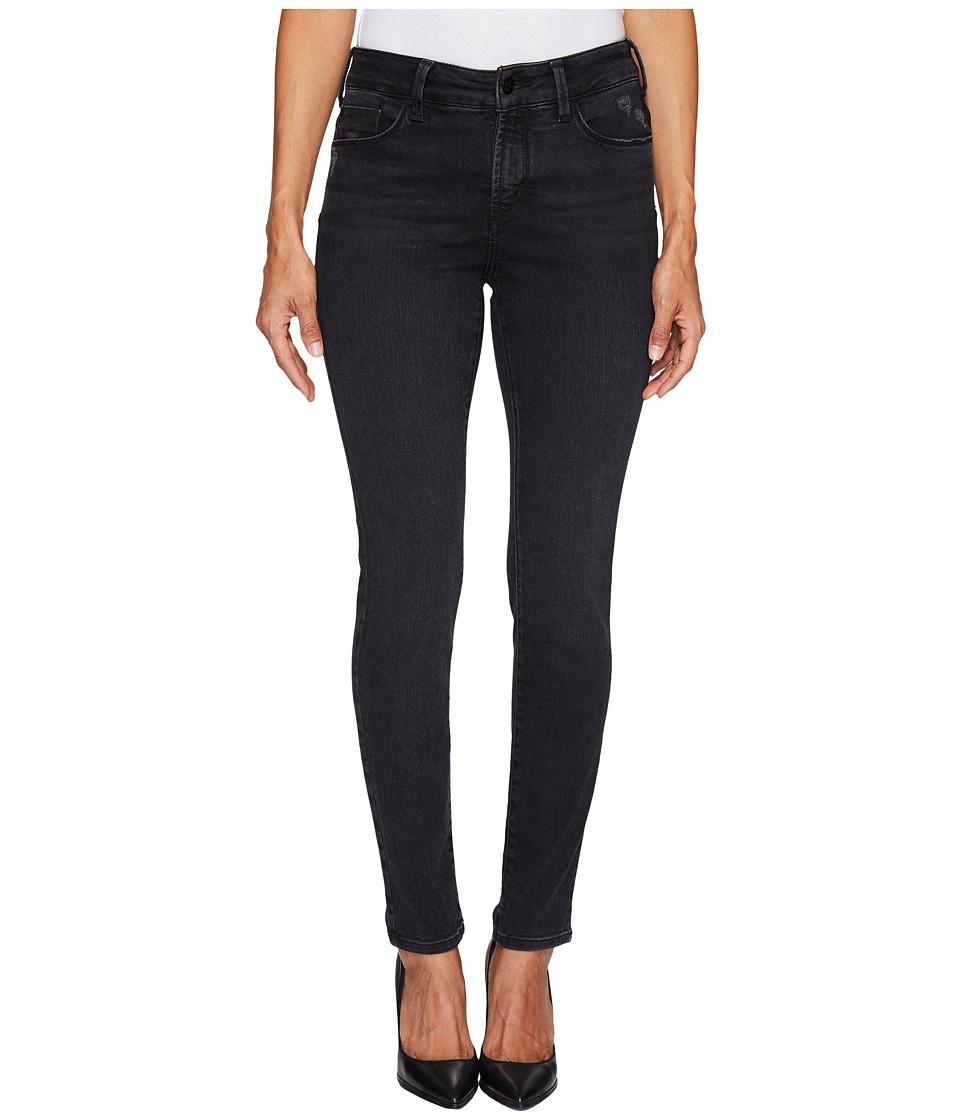 NYDJ Petite Petite Uplift Alina Legging Jeans in Future Fit Denim in Campaign (Campaign) Women
