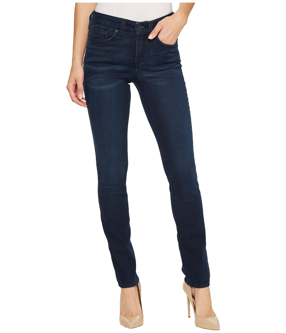 NYDJ - Alina Legging Jeans in Smart Embrace Denim in Morgan (Morgan) Womens Jeans