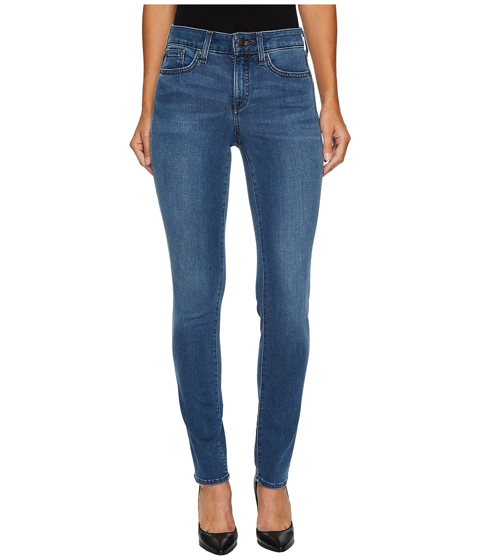 NYDJ - Alina Legging Jeans in Smart Embrace Denim in Noma (Noma) Womens Jeans