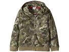 Splendid Littles - Camo Hoodie Zip-Up Jacket (Toddler)