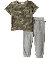 Splendid Littles - Camo Tee and Pants Set (Infant)