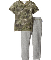 Splendid Littles - Camo Tee and Pants Set (Toddler)