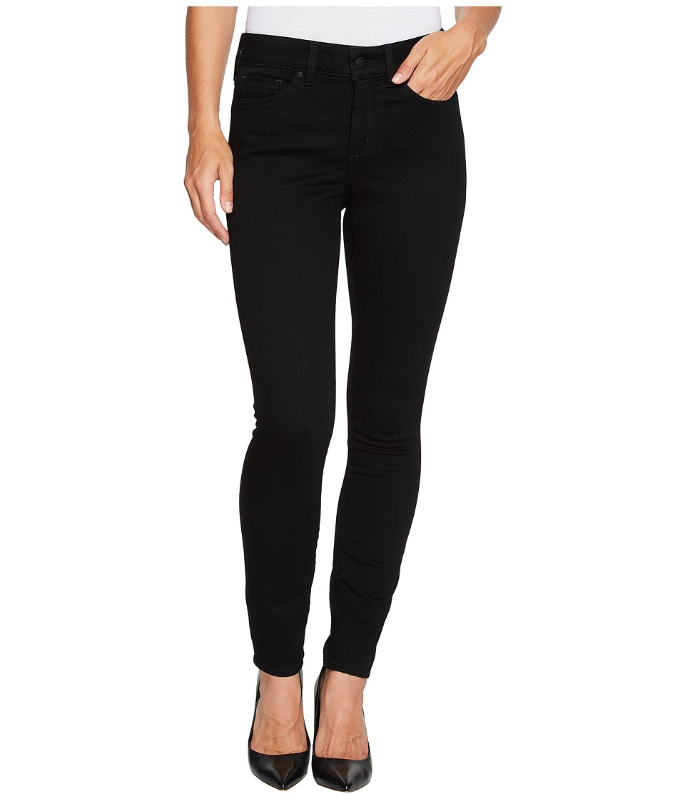 NYDJ - Ami Skinny Legging Jeans in Luxury Touch Denim in Black (Black) Womens Jeans