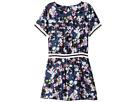 Splendid Littles - All Over Floral Printed Dress (Little Kids)