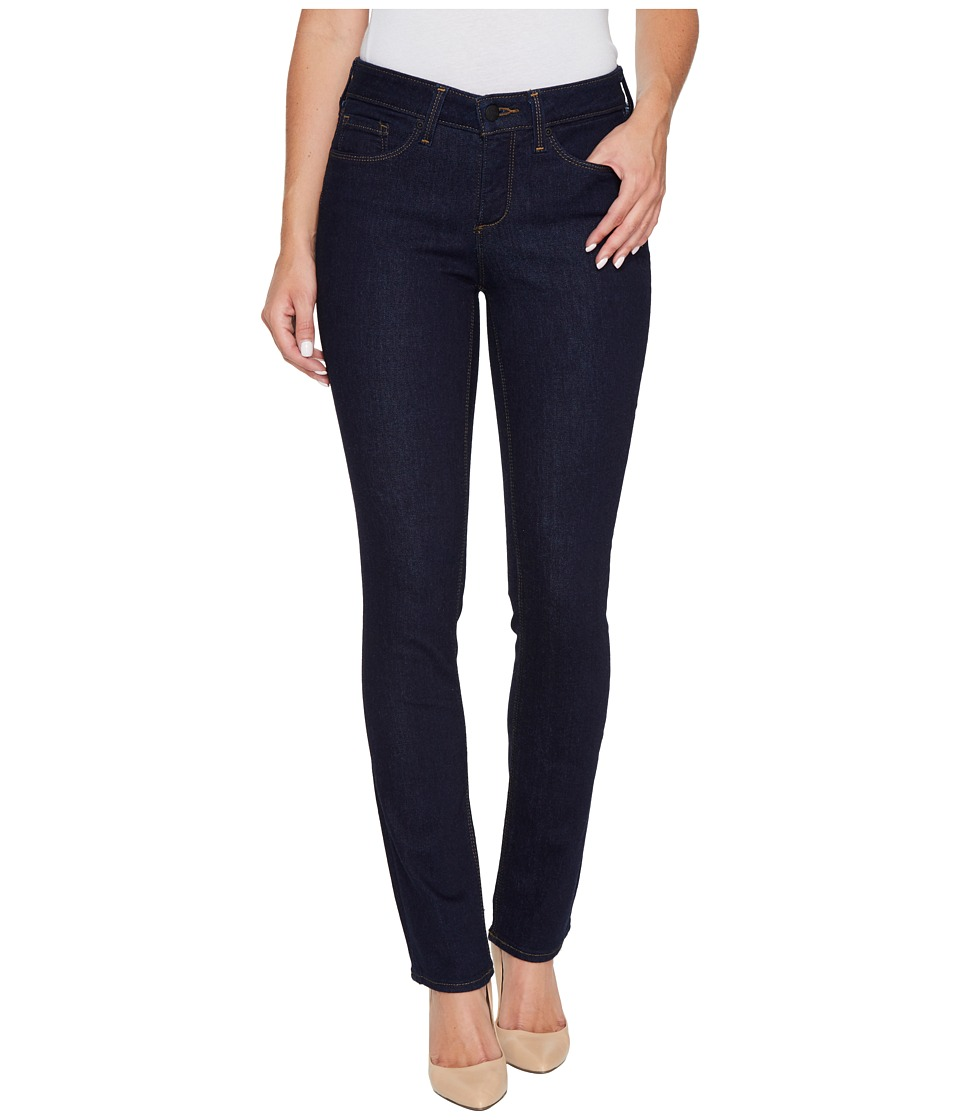 NYDJ - Parker Slim Jeans in Rinse (Rinse) Womens Jeans