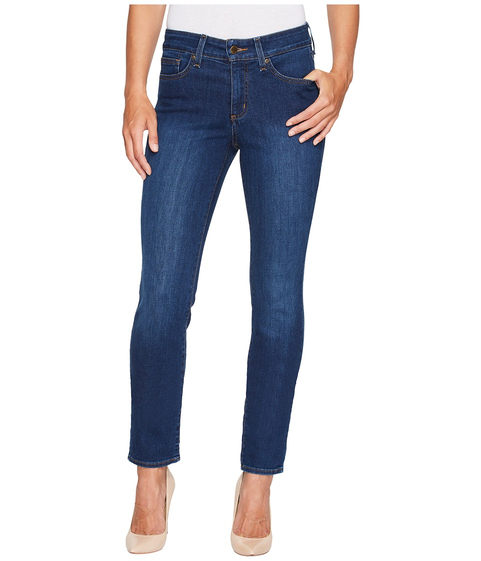 NYDJ - Alina Legging Jeans in Cooper (Cooper) Womens Jeans