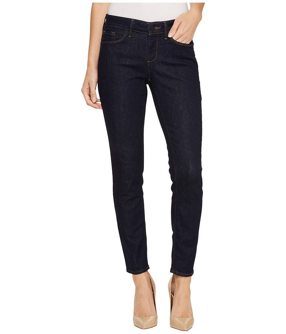 NYDJ - Dylan Skinny Ankle Jeans in Rinse (Rinse) Womens Jeans