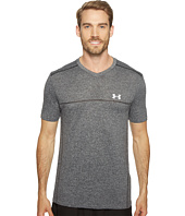 Under Armour - Threadborne Seamless Run Short Sleeve