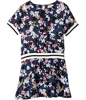 Splendid Littles - All Over Floral Printed Dress (Toddler)