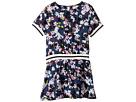 Splendid Littles - All Over Floral Printed Dress (Toddler)