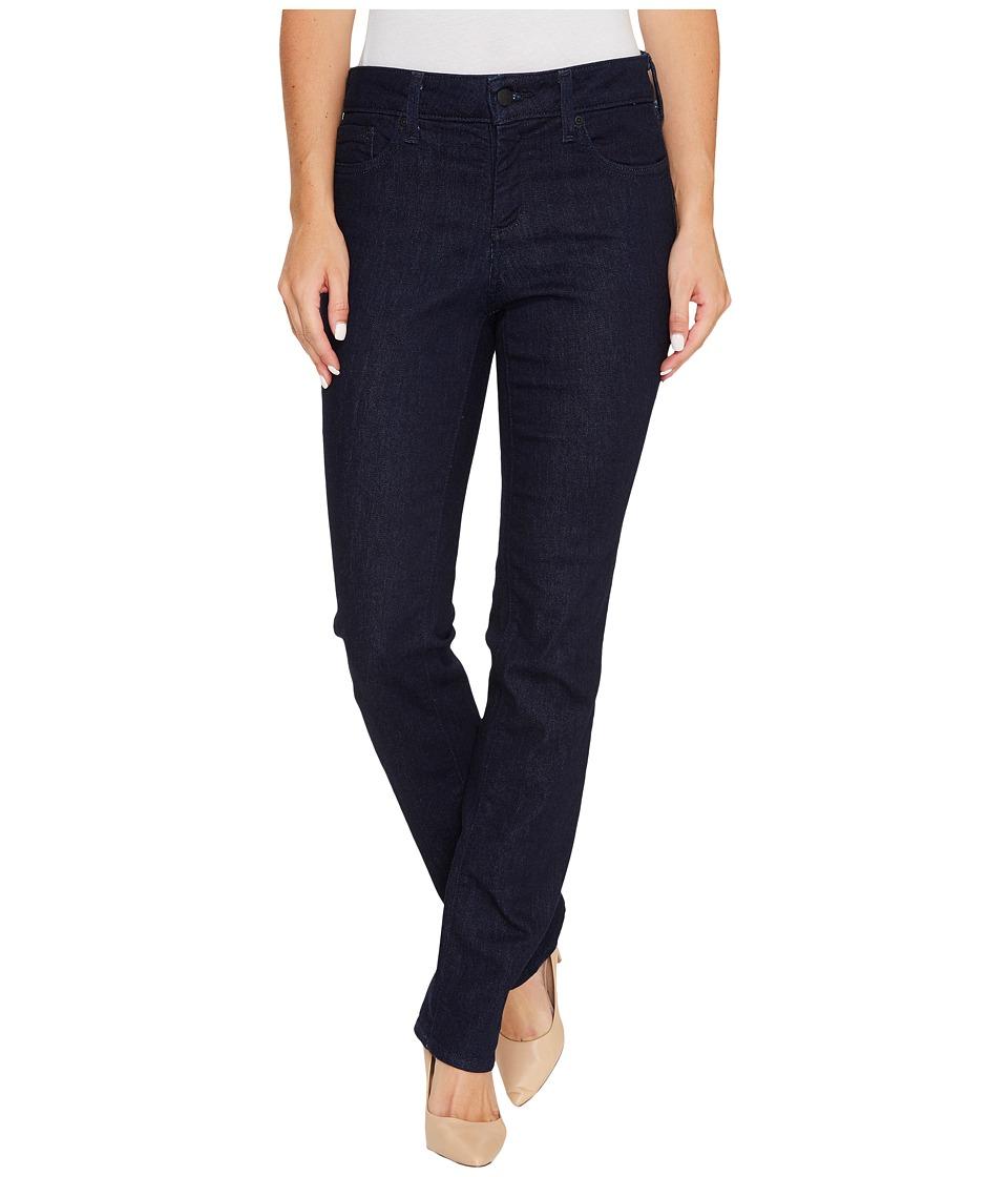 NYDJ - Sheri Slim Jeans in Rinse (Rinse) Womens Jeans