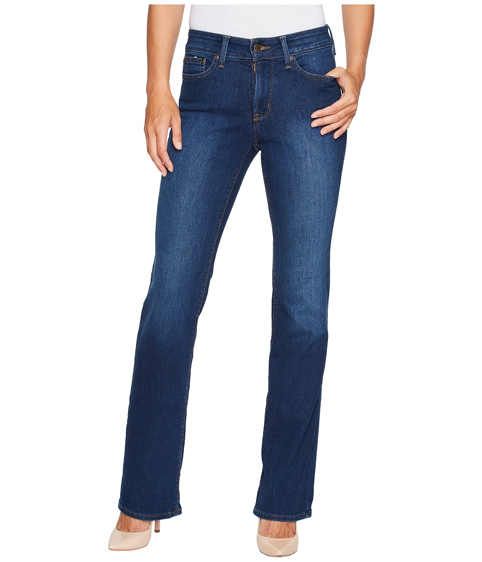 NYDJ - Barbara Bootcut Jeans in Cooper (Cooper) Womens Jeans