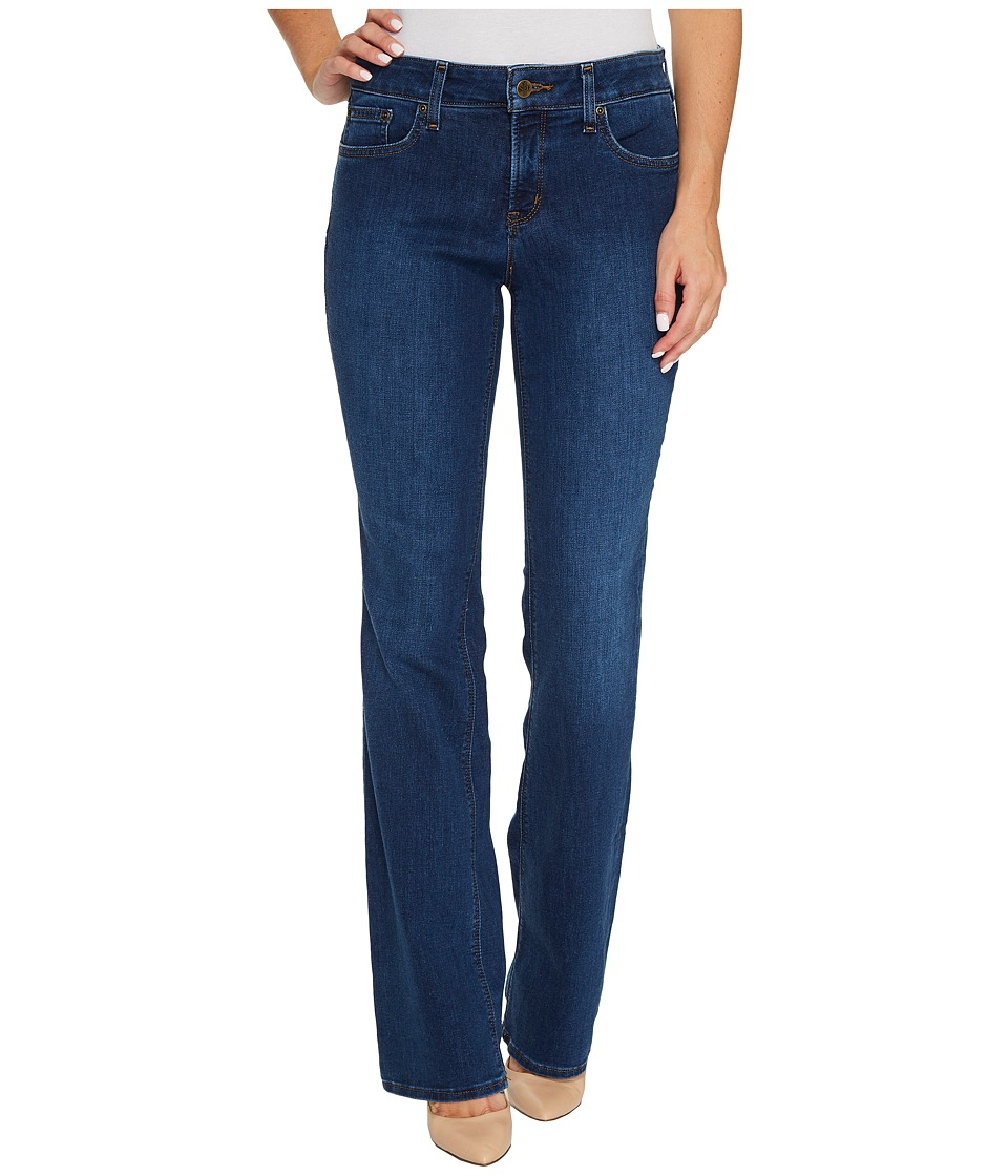 NYDJ - Billie Mini Bootcut Jeans in Cooper (Cooper) Womens Jeans