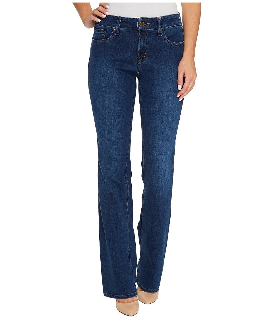 NYDJ - Billie Mini Bootcut Jeans in Cooper (Cooper) Womens Jeans