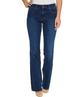 NYDJ - Billie Mini Bootcut Jeans in Cooper