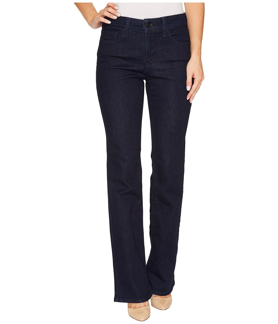 NYDJ - Barbara Bootcut Jeans in Rinse (Rinse) Womens Jeans
