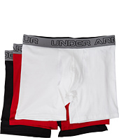 Under Armour - Cotton Stretch 6