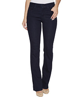 NYDJ - Billie Mini Bootcut Jeans in Rinse