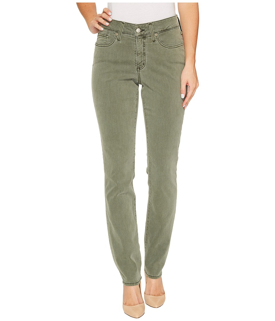 NYDJ - Alina Legging Jeans in Fatigue