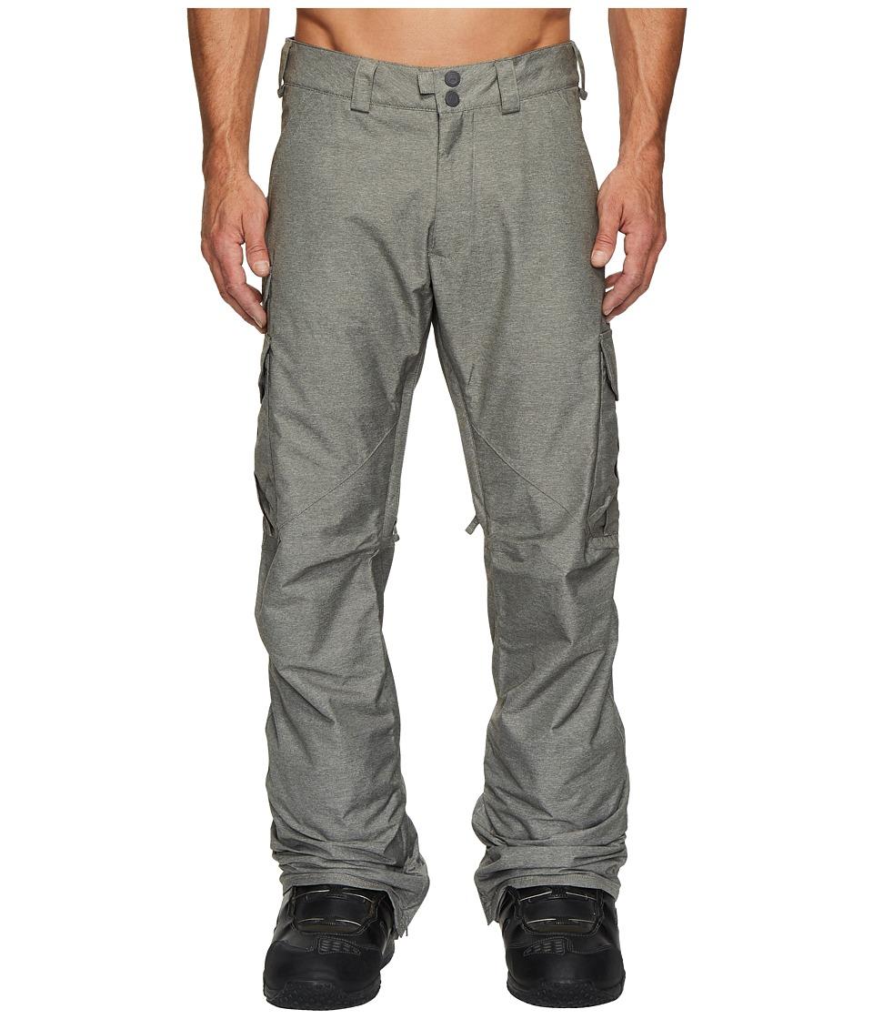 Burton Cargo Pant-Tall (Shade Heather) Men's Outerwear