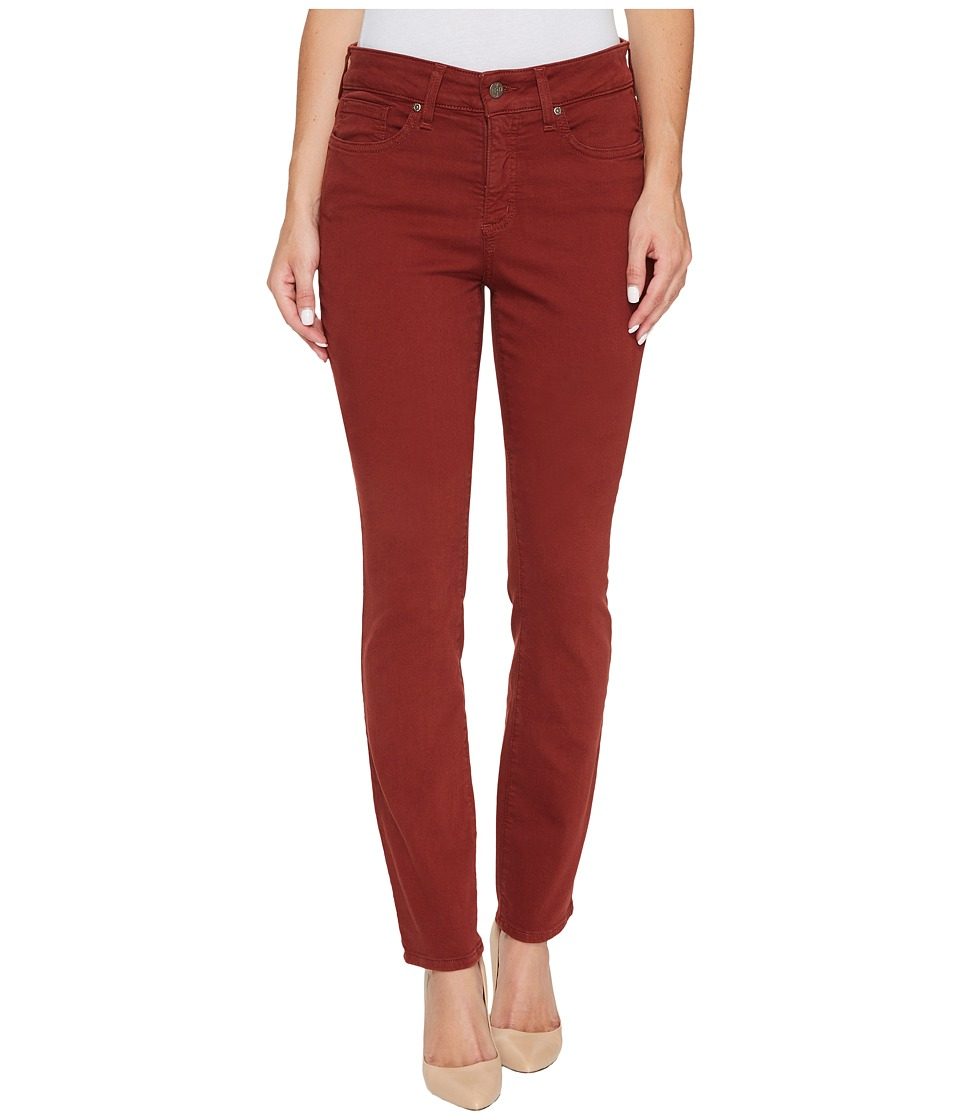 NYDJ - Alina Legging Jeans in Spice (Spice) Womens Jeans