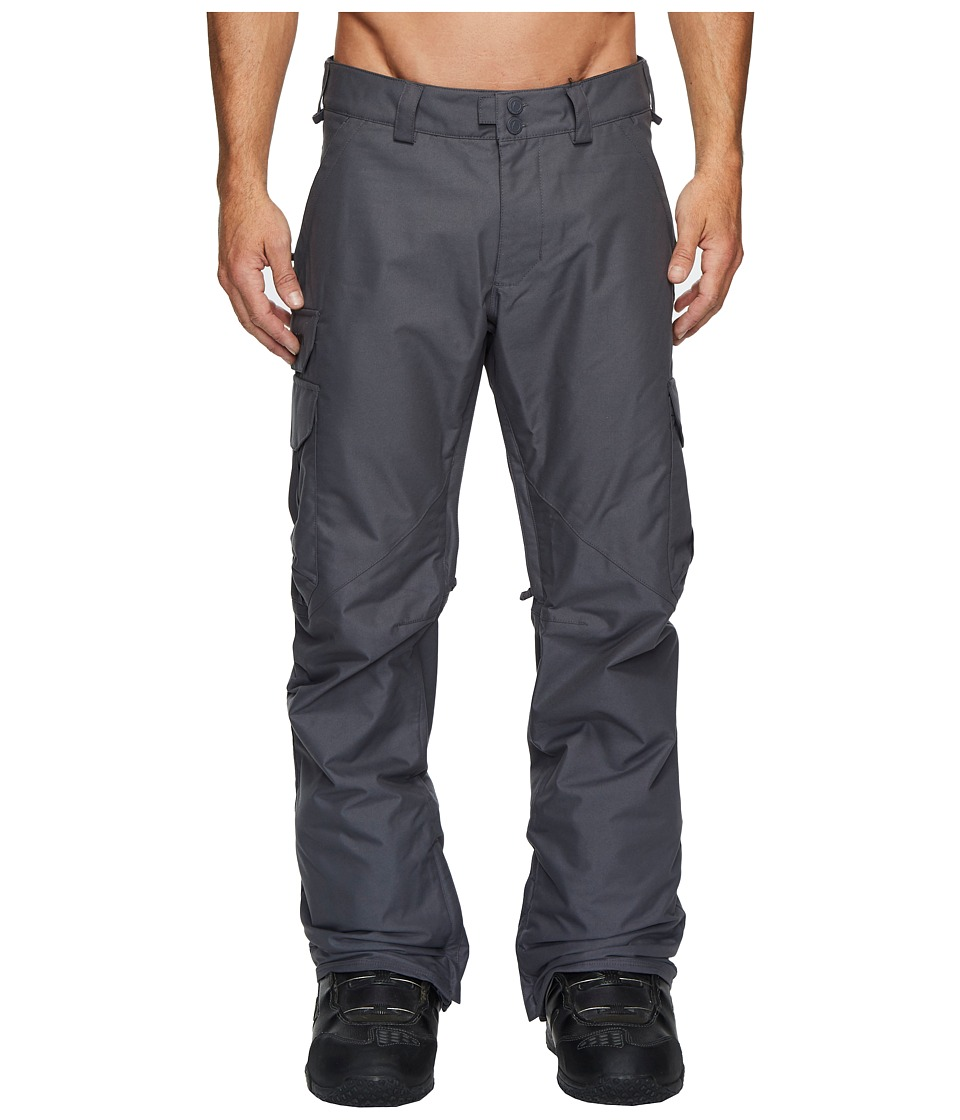 Burton Cargo Pant-Mid (Faded 2) Men