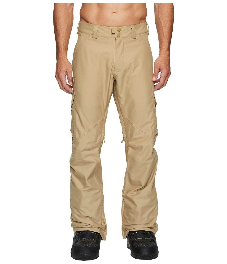 Burton Cargo Pant-Mid (Kelp) Men