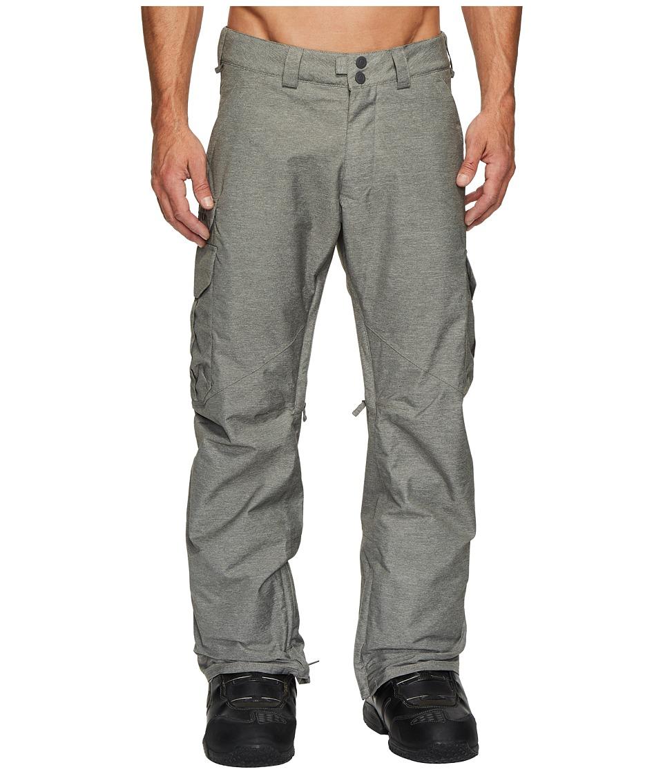 Burton Cargo Pant (Shade Heather) Men