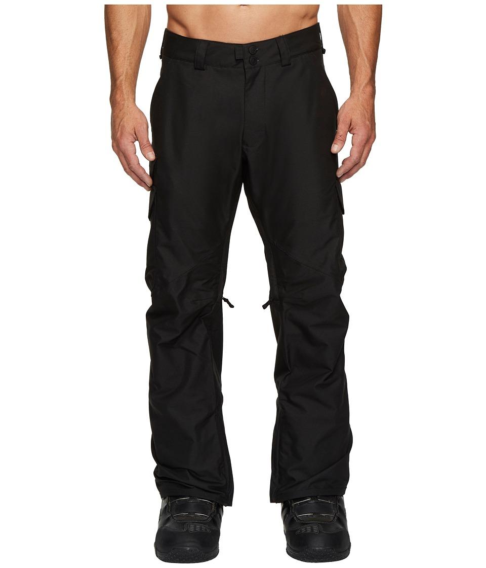 Burton Cargo Pant (True Black 2) Men